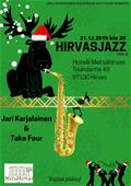 Hirvasjazz vol II